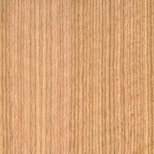 Oak Red QTR FIG
