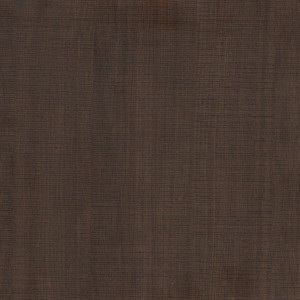 Dark brown melamine board in Rustic Roble