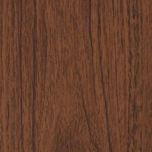 Dark brown grain melamine board