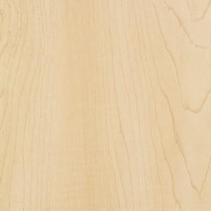 Light maple colored melamine board