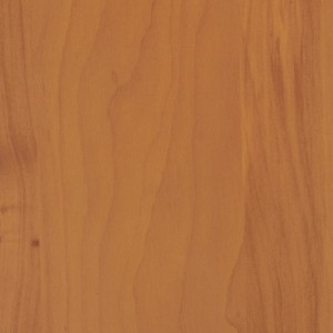 Nutmeg cherry colored melamine board