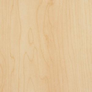 Hardrock maple colored melamine board