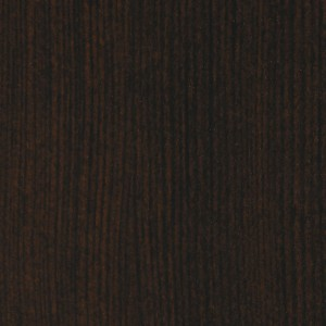 Very dark brown melamine board in Nightfall