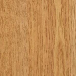 Light brown melamine board in Castle Oak