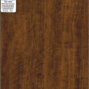 Dark brown melamine board in Chusto Printatre