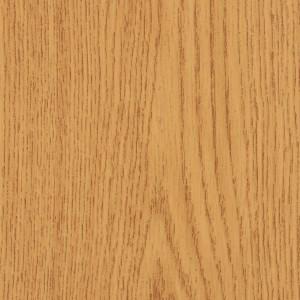 Melamine board in Cabinet Oak