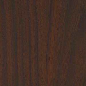 Walnut colored melamine board