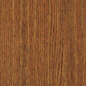 Oak colored melamine boards