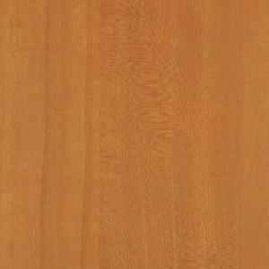 Maple colored melamine board