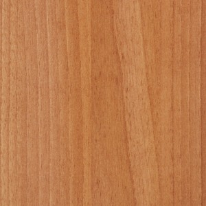 Alcove cherry wood melamine board