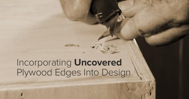 Plywood designs