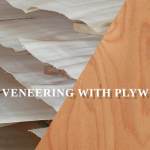 Veneering with Plywood