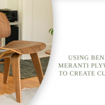 Using Bendy Meranti Plywood to Create Curves