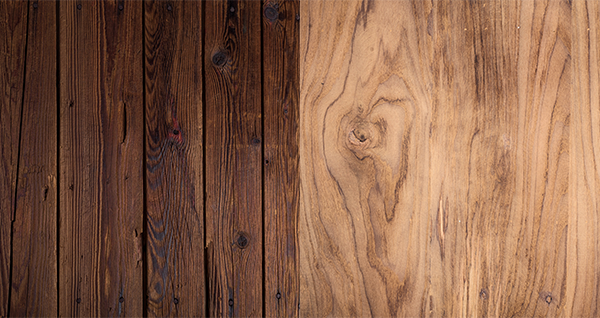 hardwood vs softwood