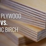 Birch Plywood vs. Baltic Birch